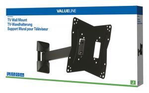 "VALUELINE PACKED VLM-MFM20 / Uchwyt TV 26"" - 42"""
