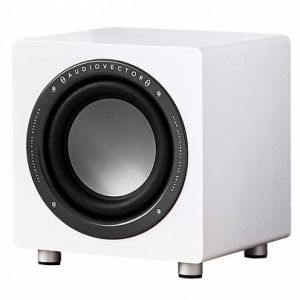 Audiovector QR Sub - Subwoofer aktywny / Raty 20x0%