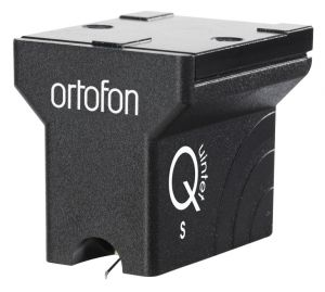 Ortofon Quintet Black S (MC)