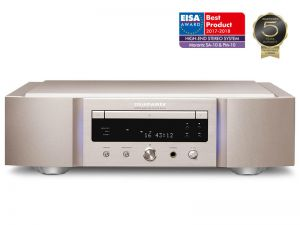 MARANTZ SA-10 / Odtwarzacz PREMIUM Super Audio CD