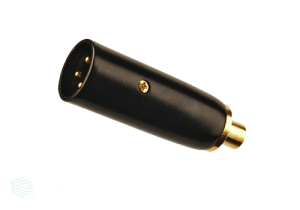 Adapter RCA – XLR (MC-930G)