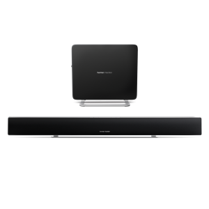 Harman Kardon Sabre SB35 / Soundbar 8.1