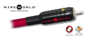 WireWorld Starlight 8 Coaxial (STV) 1m