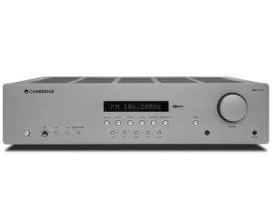 Cambridge Audio AXR100  AMPLITUNER STEREOFONICZNY FM/AM z Bluetooth