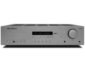 Cambridge Audio AXR85 / AMPLITUNER STEREOFONICZNY FM/AM z Bluetooth