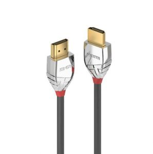 Lindy 37876 Kabel HDMI 1.4b 4K UHD High Speed Cromo Line - 10m