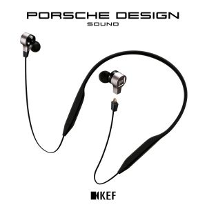 KEF Motion One Porsche Design