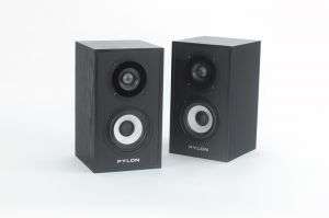 Pylon Audio Pearl Sat / Cena za 1 szt.