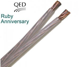 QED Ruby Anniversary Evolution QE 1315