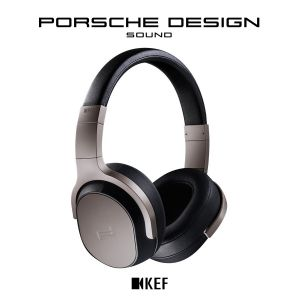KEF Space On Porsche Design